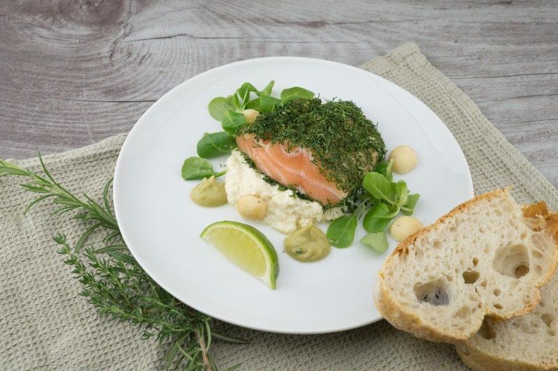 Dieta dash: esempio, ricette, alimenti e risultati