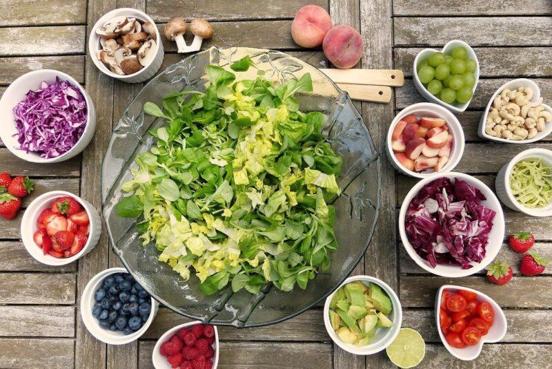 Dieta antinfiammatoria: esempio, ricette, alimenti risultati